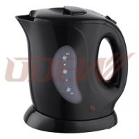 China 1.0L Hotel Electric Kettle Plastic Water Boiler wholesale