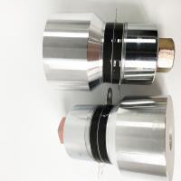 Buy cheap Bonding Ultrasonic Cleaning Transducers To Tanks 28khz/40khz Stainless Steel from wholesalers
