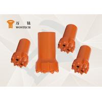 China Fast Penetration T58 DTH Drilling Tools For Exploration Drilling Abrasion Proof wholesale