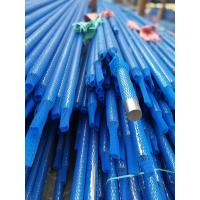 China DIN 1.4116 Hot Rolled Stainless Steel Round Bars X50CrMoV15 Soft Annealed on sale
