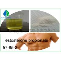 Test Prop Anabolic Raw Steroid Powders CAS 57-85-2 Testosterone Propionate