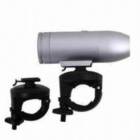 China 720-pixel Bullet Sports Camera with Diving and Wide Viewing Angle Function wholesale