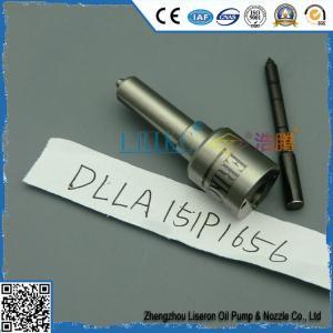 China ERIKC DLLA 151P 1656  FAW bosch genuine common rail injector nozzle , DLLA 151 P1656 good quality nozzle assy 0433172017 wholesale