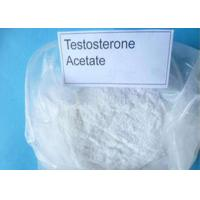 CAS 1045-69-8 Raw Testosterone Enanthate Powder for Muscle Gaining Test Acetate