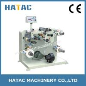 China High Speed Slitting Rewinding Machine for Label,White Bottle Label Slitter Rewinding Machine,Label Slitters wholesale