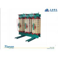 China Insulating Non-encapsulated Environmental Cast Resin Dry Type Transformer wholesale