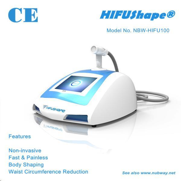 NEWS!!! Featured HIFUShape hifu slimming machine hifu ultherapy