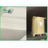 China 60gsm 70gsm 80gsm 120gsm Bleached White Kraft Paper Roll Food Safe FSC FDA EU ISO wholesale