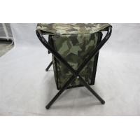 China Outdoor Backpack Folding Table And Stools Soft For Camping Hunting 30 - 40L wholesale