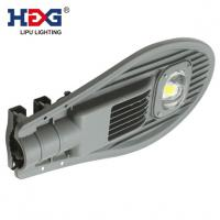 China Public Grey Smart Led Street Lights 30W-200W For Urban Street And Boulevard wholesale