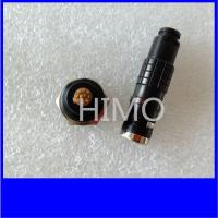 5 pin push pull ip68 waterproof connector K series Manufactures