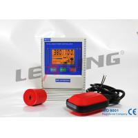 China Stable Performance Submersible Pump Automatic Control Panel For Drainage System wholesale
