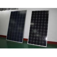 China Low Iron 8.34A Second Hand Solar Panels KW-SP-300M With Dc Water Pump wholesale