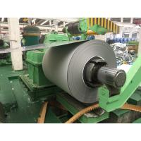 China HB75 EN 1.4526 Stainless Steel Cold Rolled Sheet Coil AISI 436 0.3~3.0*1250mm wholesale