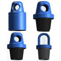 Buy cheap API Standard Oil Wellhead Equipment Lifting Cap / Lifting Bail For Well Drilling from wholesalers