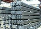 China Welded Steel Angle Bar Strong Structure Customized Service Eco - Friendly wholesale