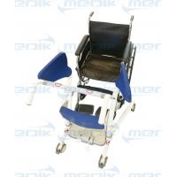 China Model YA-YWS03 Transfer Assist Trolley For The Disabled Home Use wholesale