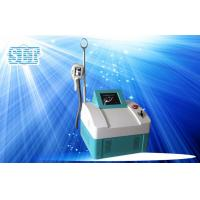 China 3 In 1 Coo Sculpting Slimming Machine With Cavitation RF For Fat Removal , Body Sculpting wholesale