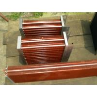 China Air Conditioning Heat Exchanger For Low Temperature System Devices wholesale