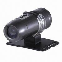 China New Arrival 1,080-pixel HD Sports Camera with 15 Meters Diving Function wholesale