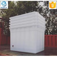China Wholesale good price of plastic container box storage made in china wholesale
