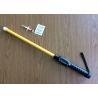 China Long Range Animal RFID Stick Reader For Scan Ear Tag , Sheep Eid Reader wholesale