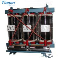 China Power Distribution Air Cooled Transformer Scb Series Dry Type Electrical Transformers wholesale