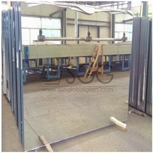 China clear aluminium mirror 2mm 4mm 5mm 6mm wholesale