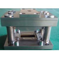 China LKM Base Multi Cavity Injection Mold Tooling Grinding For Plastic Parts wholesale