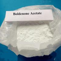 China Pharmaceutical Grade Boldenone Powder Steroids Hormone CAS 2363 59 9 High Purity on sale