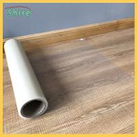 China Surface Protection Film Anti Scratch PE Protective Film For Hard Wood Floor wholesale