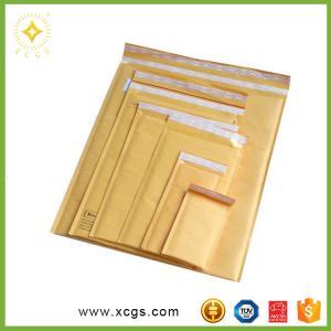 China Bubble mailer envelopes/ kraft paper Envelope/ wholesale kraft paper bubble mailer wholesale