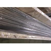China S30400 22mm stainless steel tube Corrosion Resistance Excellent Weldability Tubing wholesale