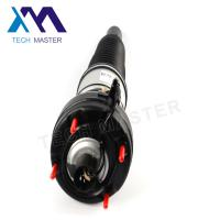 China A8 / S8 / D4 Audi Air Suspension Shock Absorber Rubber / Steel Absorb Energy on sale