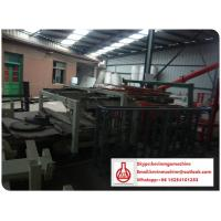 China Construction Material Vacuum Former Machine, Automatic Vacuum Mold Machine on sale