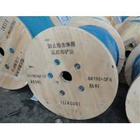 China Ungalvanized Stainless Steel Wire Rope 3mm-50mm ISO9001 Certificated wholesale