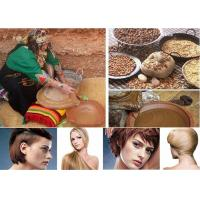 China Moroccan Argan / Macadamia Nut Natural Essential Oils For Anti - Aging / Moisturizing wholesale