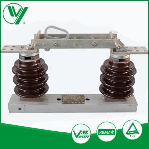 China 12KV Medium Voltage Vertical Break Disconnect Switch Isolator wholesale
