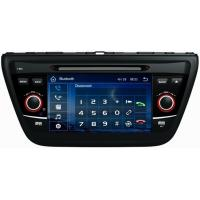 China car multimedia entertainment for Suzuki SX4 (2014) with car gps navigation OCB-0706 on sale