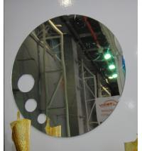 China Decorative Round Wall Mirror wholesale