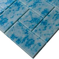 China Anti Collision Acoustic Foam Sheets , Self Adhesive Wall Paper Isolation Material on sale