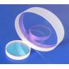 China Customizable AR coated semi Pentagonal Sapphire Dielectric HR Mirror   JGS1,JGS2,JGS3 wholesale