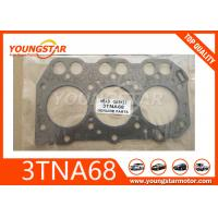 China YANMAR 3TNA68 Graphite Cylinder Head Gasket  OEM 119651-01340 11965101340 wholesale