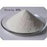 China 57817 89 7 Natural Food Additives Stevia Extract Stevioside Rebaudioside Sweetener wholesale