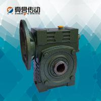 China Miniature Gearbox Worm Gear Speed Reducer / Shaft Mounted Gear Reducer wholesale