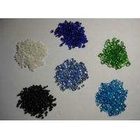Quality glass beads for decorating for sale