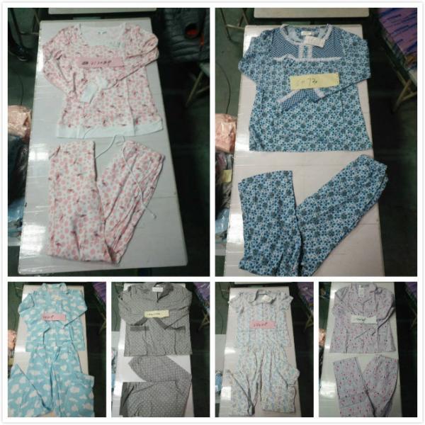 wholesale pajamas home-wear in singapore