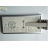 China Aluminum 15 watts Solar Powered Motion LightsOutside LED Street Lighting Fixtures 1650Lm wholesale