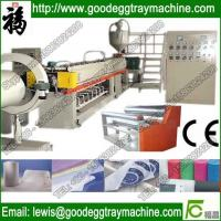 China PE Foam Machine(FCFPM-170)Plastic industry wholesale