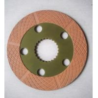 China tractor friction disc plate wholesale